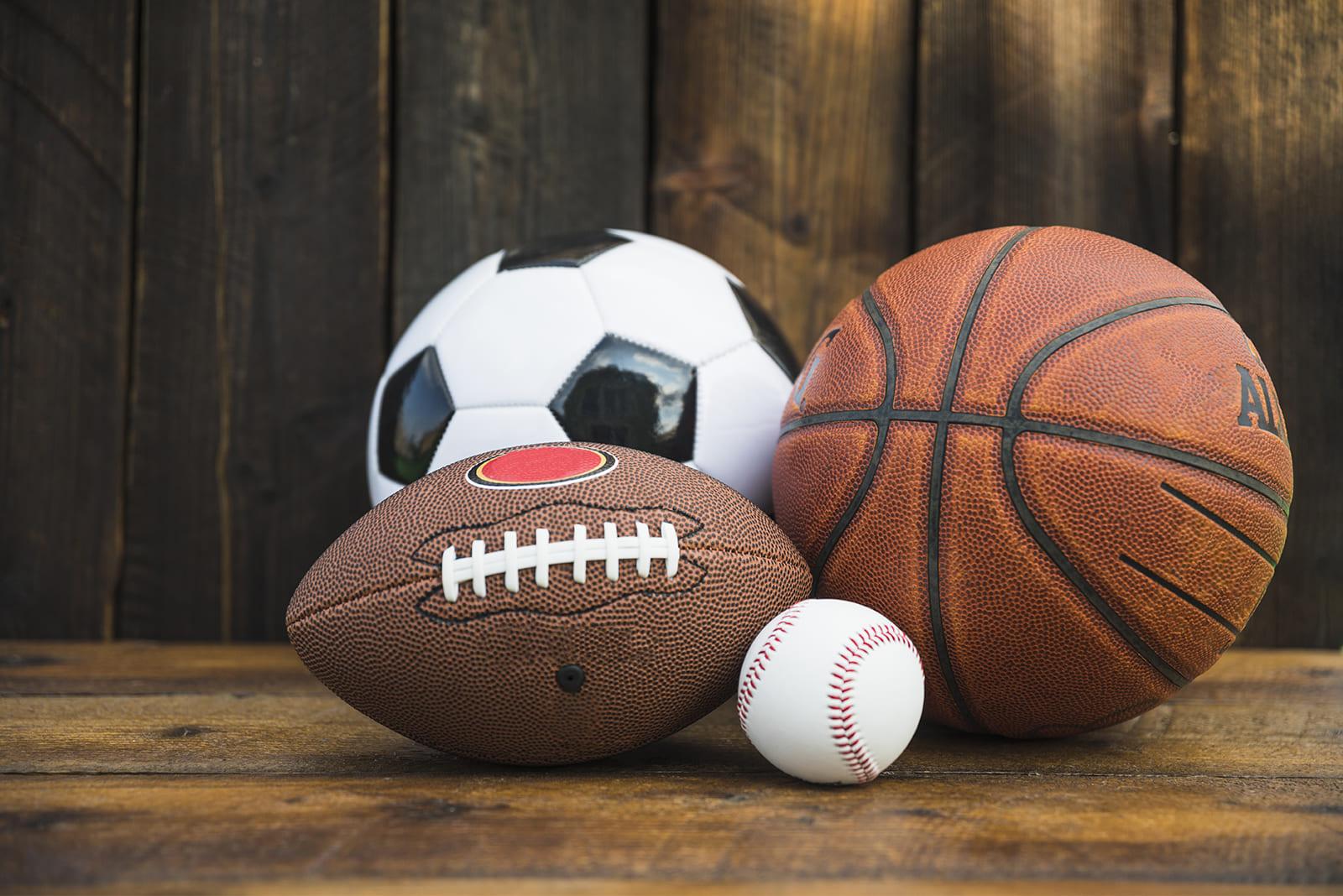 Спортивні гуртки